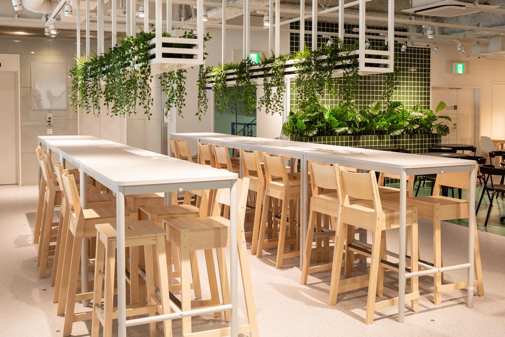 『IKEA 渋谷』のスウェーデンレストランがオープン! おすすめは限定サーモン料理 PhotoGallery_1_6