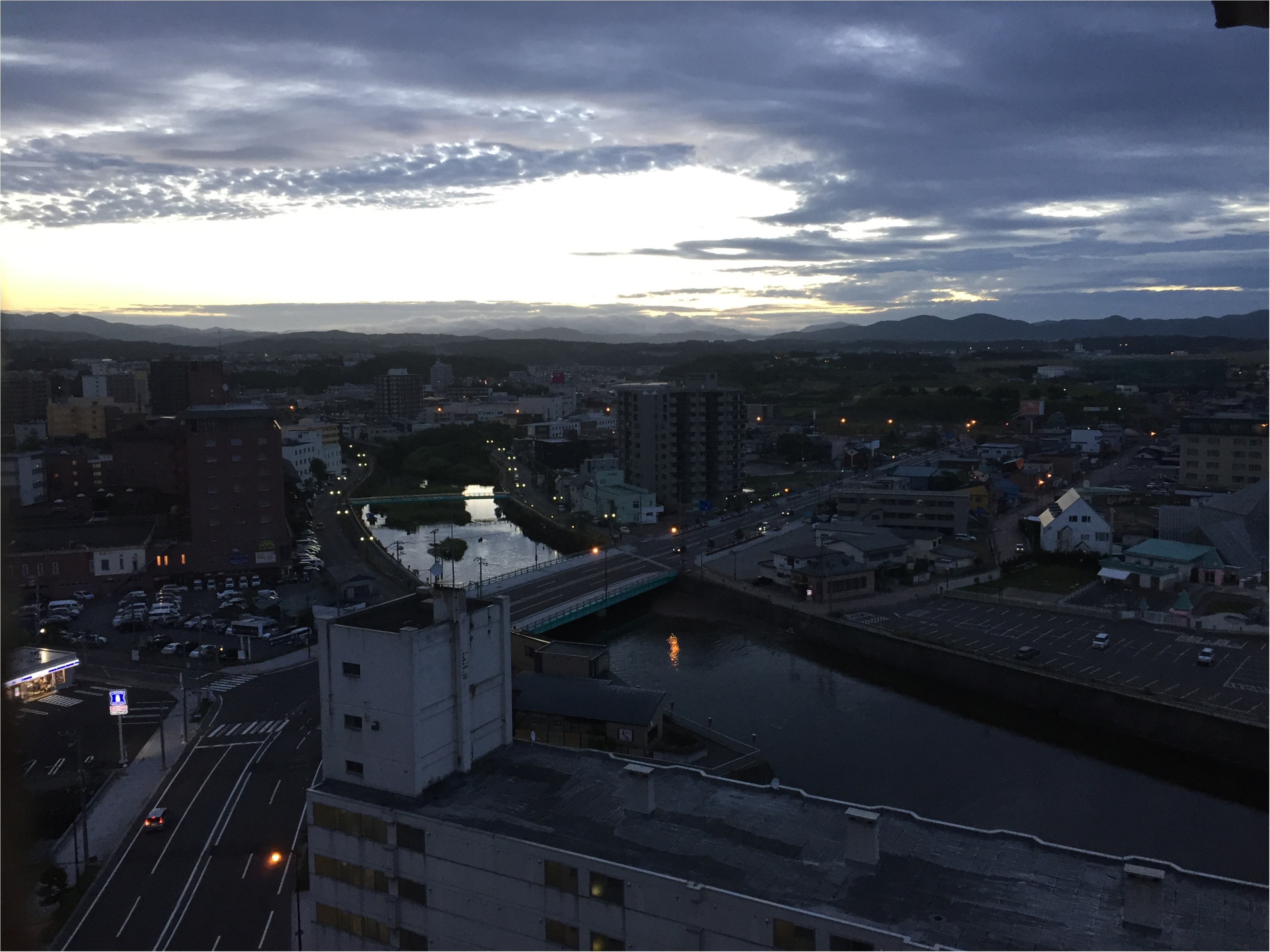"""《夏の北海道・函館》函館の魅力をお届け!ここで見るべき感動した""""景色""""まとめ♡*_7"""