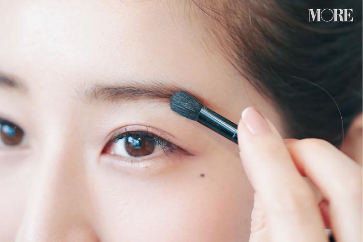 田中みな実さんの「360度好印象眉」の秘密を公開♡ 愛用眉コスメ&眉の描き方から、20代後半で学んだ眉メイクの大切さとは?_4