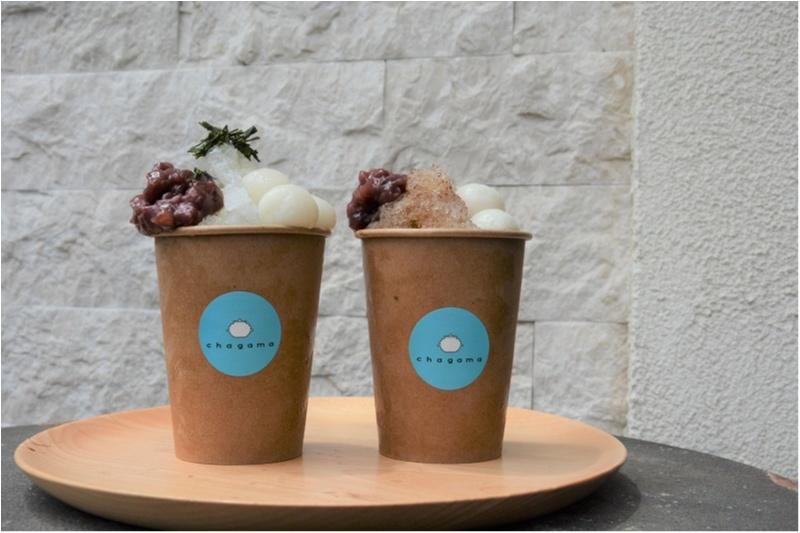 """かき氷ラバー必見! この夏、静岡県でぜったいに食べておきたい """"お茶かき氷"""" 10選♡_2"""