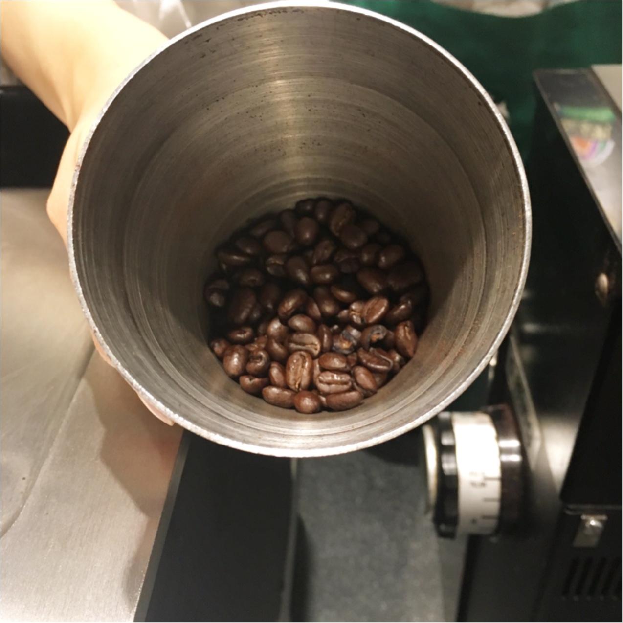 ワンランク上のコーヒーが味わえる ♡ 《 スターバックスリザーブ 》でちょっとリッチなコーヒーを…♡_4