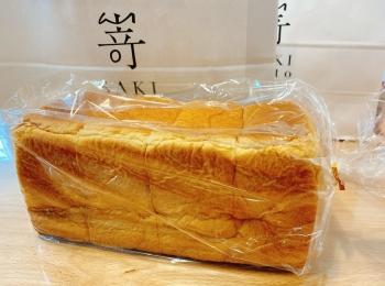 【パン活】美味しい食パンのご紹介♡