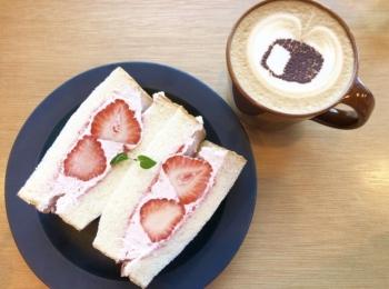 """福岡No.1の""""萌え断""""サンドを「むつか堂カフェ」で! 今週の「ご当地モア」人気記事ランキングトップ5"""
