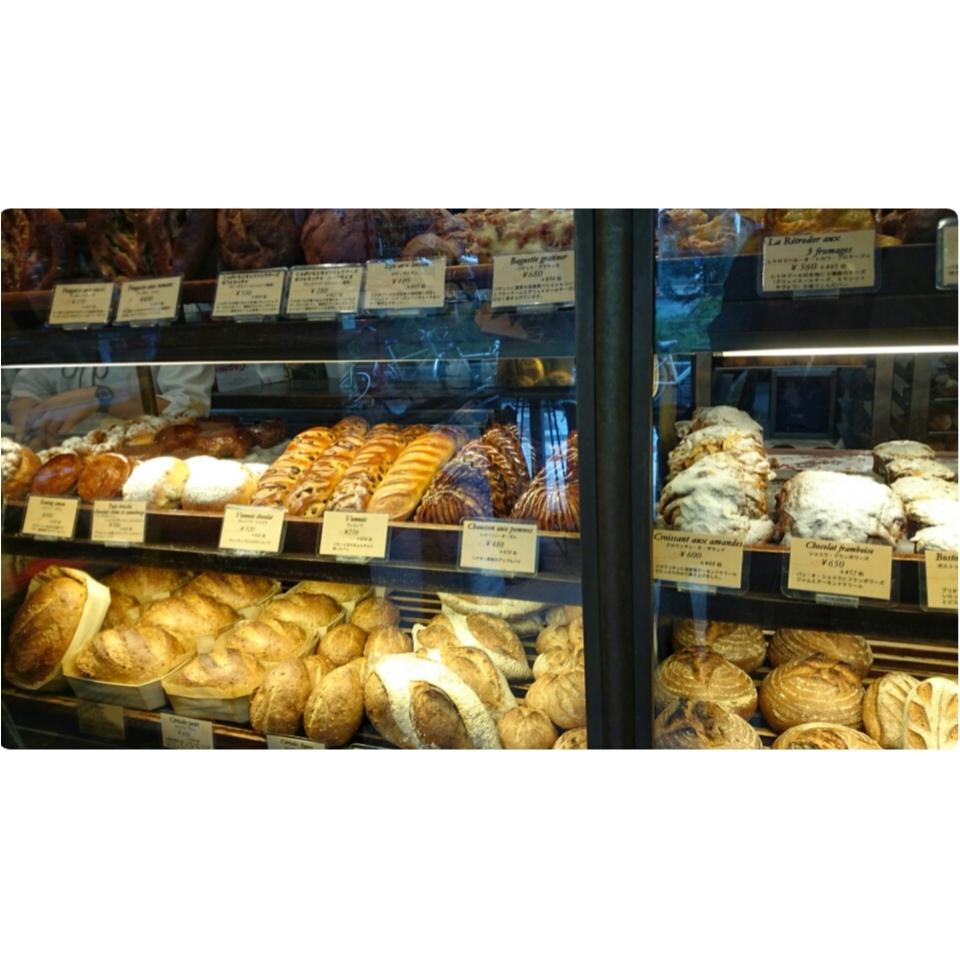 【渋谷の贅沢パン屋さん】1日中いつでも楽しめるブラッスリーvironでお洒落な休日を。_3