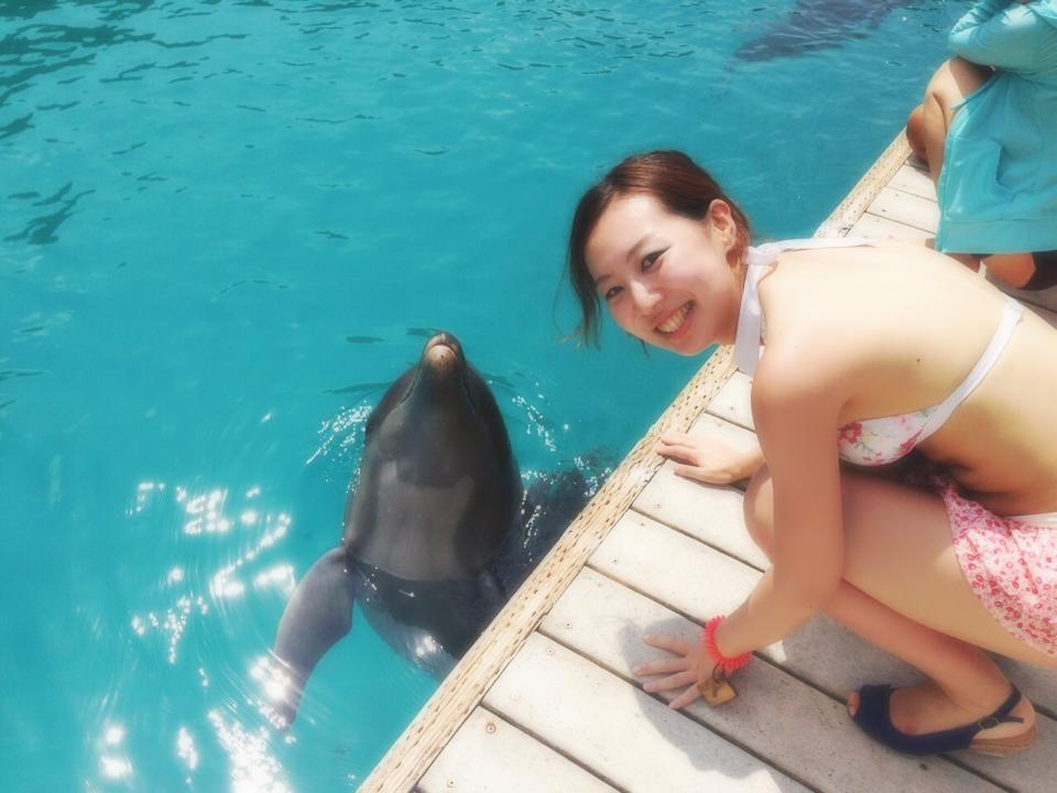 【travel】パラオでイルカに乗ろう~死ぬまでにやりたいことの1つ~_9