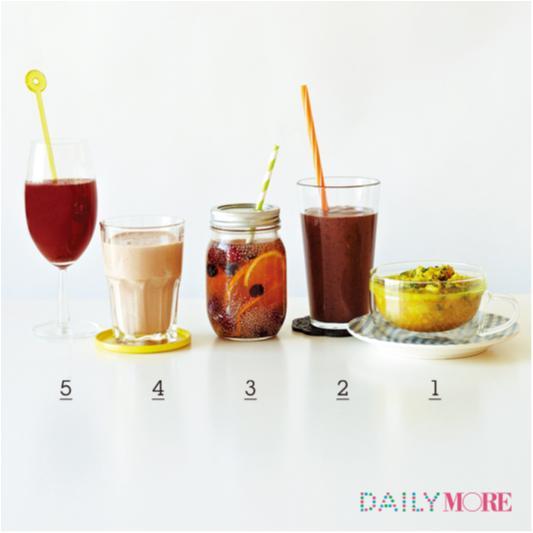 飲む美容液! 混ぜるだけでできる「スーパーフードドリンク」レシピ♡5選_1