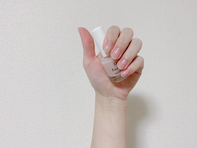 ナチュラルな美爪に。自爪を綺麗に見せる優秀アイテム!_3