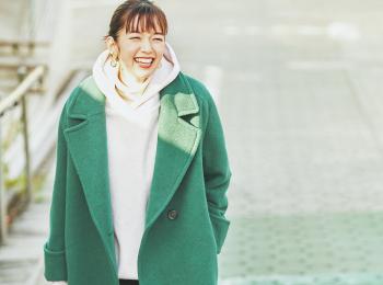 レディースアウターおすすめ【2021最新】特集 - トレンドのコートやジャケットで大人可愛いコーデ