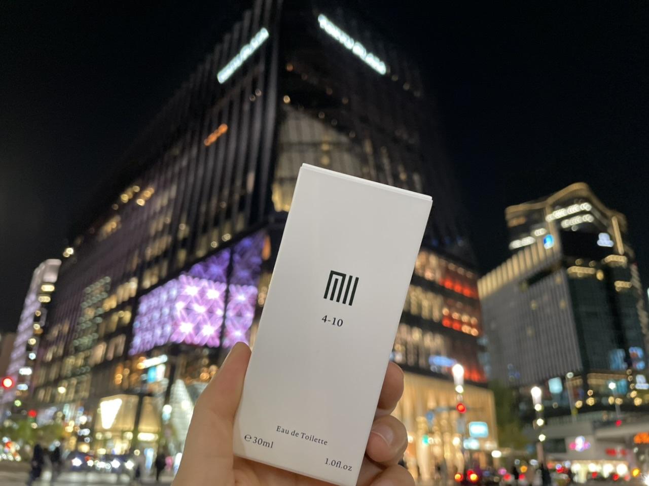 【香水】日本人のために作られた香水ブランド《çanoma》が日本初上陸!_1
