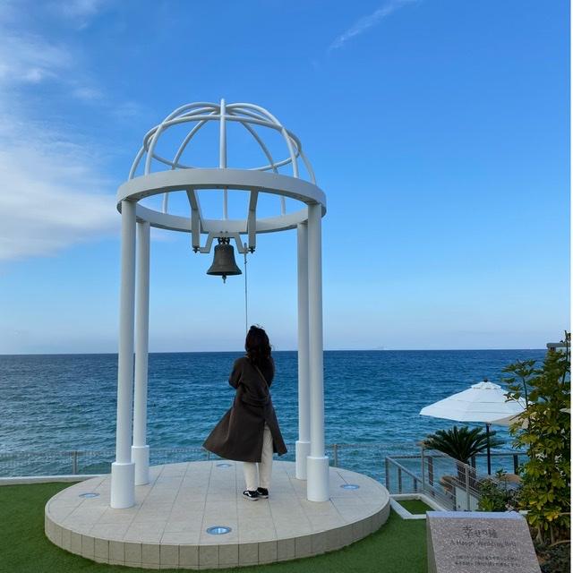【幸せのパンケーキ】@淡路島テラス ロケーション抜群!海を眺めながらふわふわパンケーキが食べられる_4