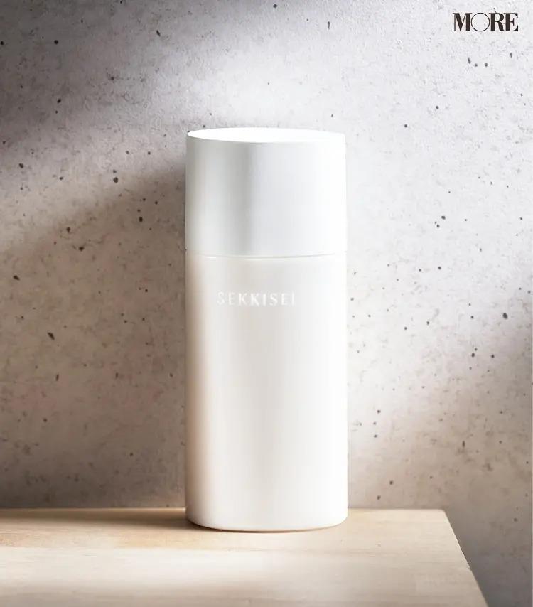 敏感肌におすすめの乳液【2】雪肌精 クリアウェルネス リファイニング ミルク
