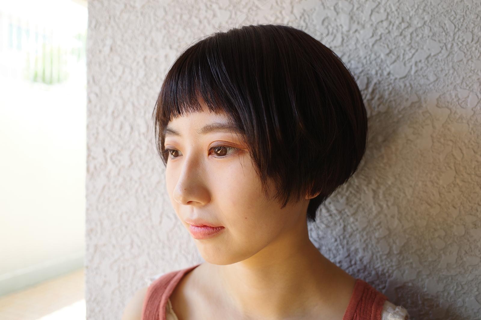 【NEWヘアー】暑い夏は厚い前髪を取っ払え!!_3