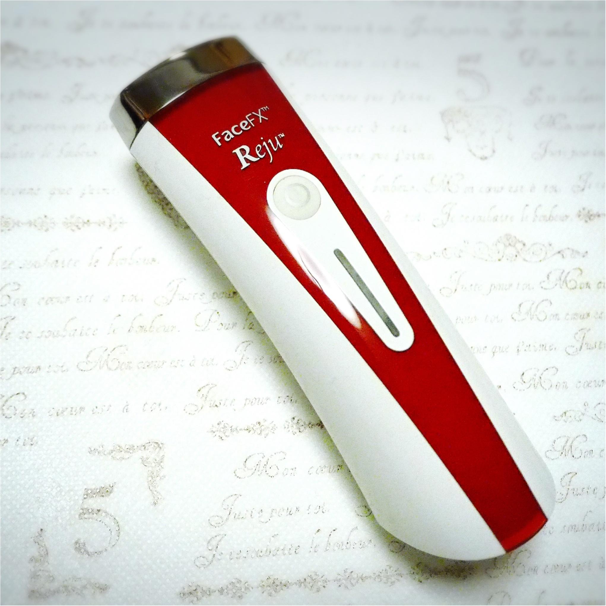 LED美顔器のリジューは面倒臭がりな人でも使いやすい♡_1
