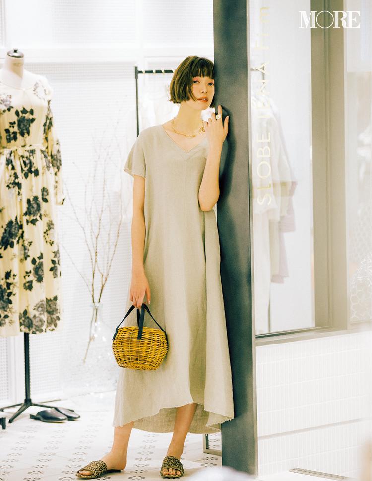 夏のトレンドバッグ特集《2019年版》- PVCバッグやかごバッグなど夏に人気のバッグまとめ_8