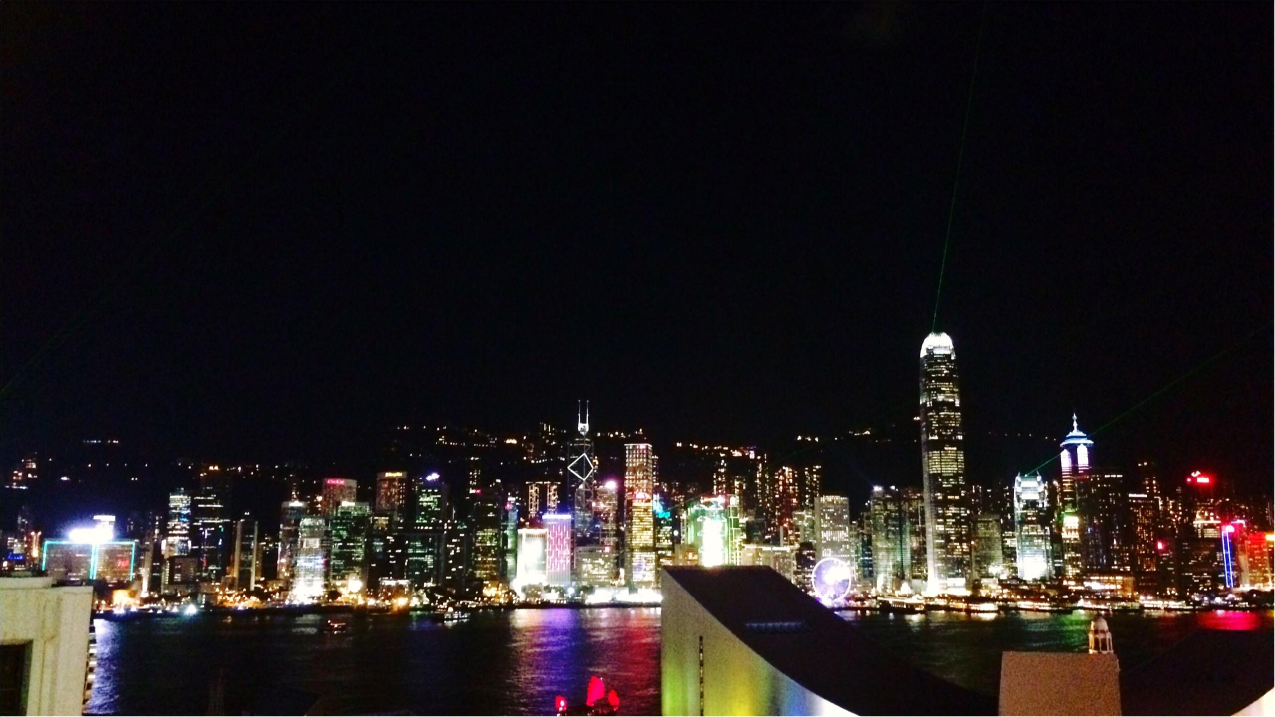 ★写真を撮らずにはいられない⁉︎私の太鼓判✌︎香港のとっておき写真スポットはココ!★_1