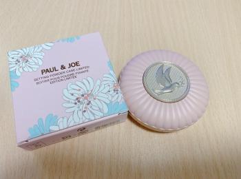 【パケ買い♡】Paul & JOEのケースが可愛すぎる♡♡