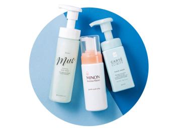 ニキビケア特集 - ニキビの原因は? 洗顔などおすすめのケア方法は?
