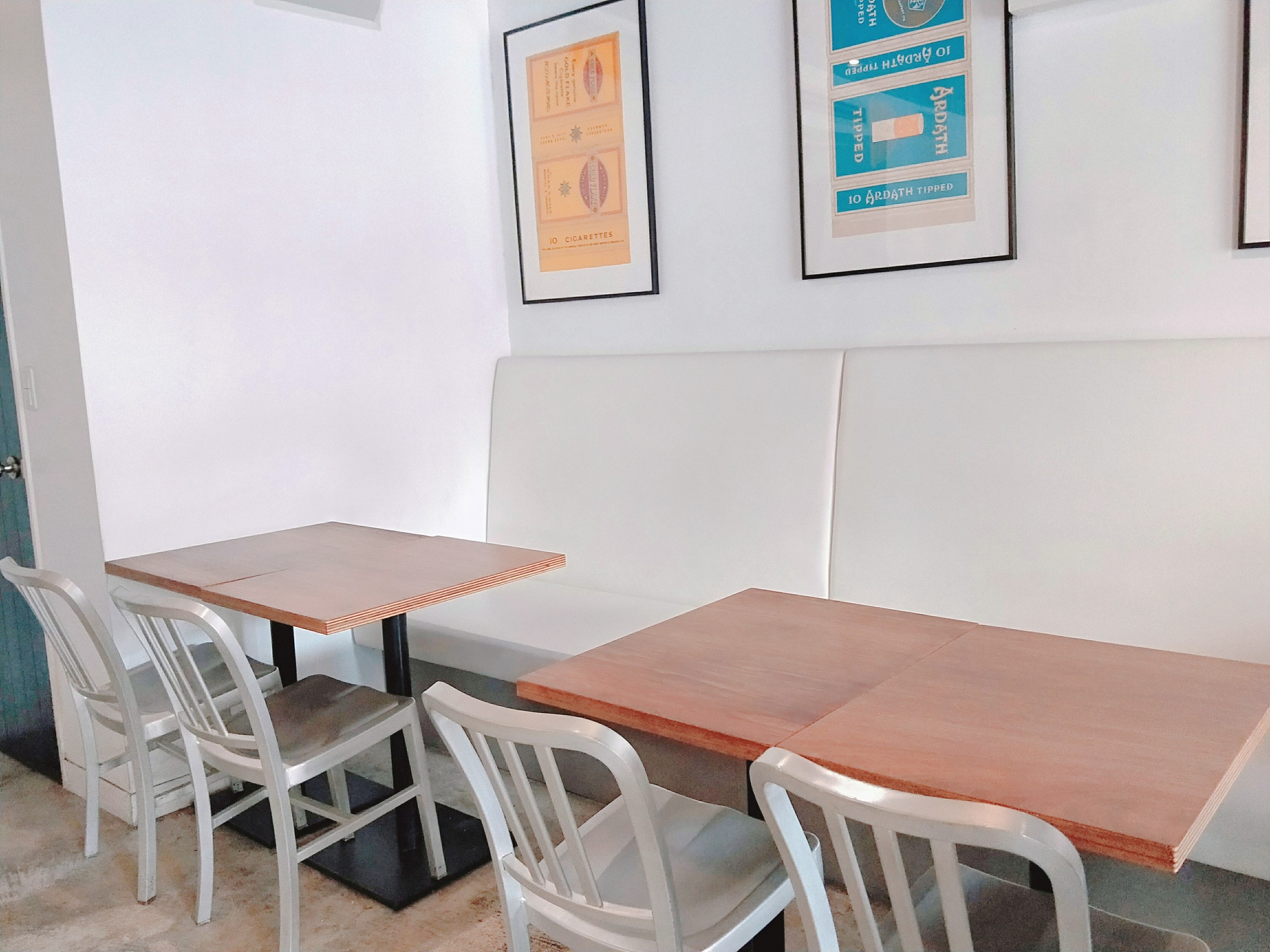 【葉山】森戸海岸近くの可愛いカフェ♡具だくさんサンドイッチがオススメ!_3