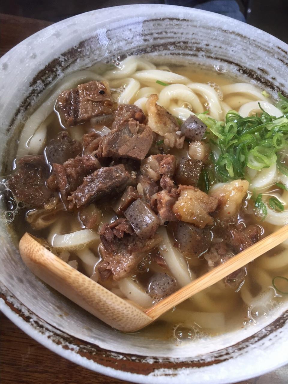 【兵庫グルメ】自家製麺がもちもち美味しい!お腹いっぱいになれる「黄金の穂」_5