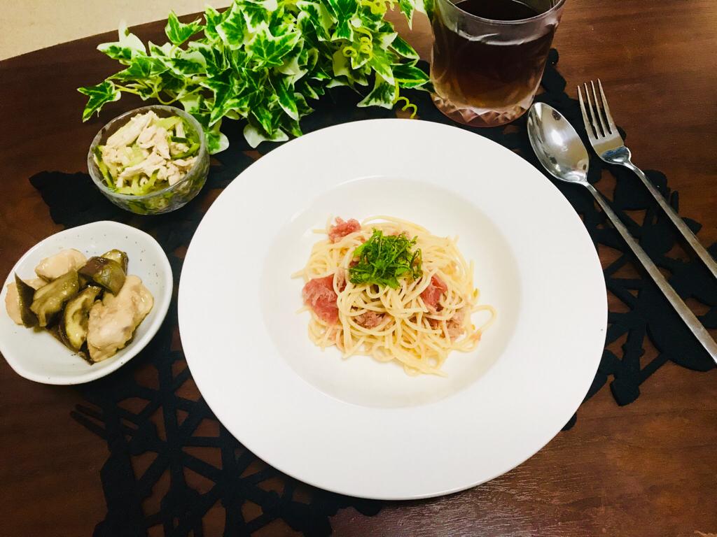 【今月のお家ごはん】アラサー女子の食卓!作り置きおかずでラクチン晩ご飯♡-Vol.5-_3