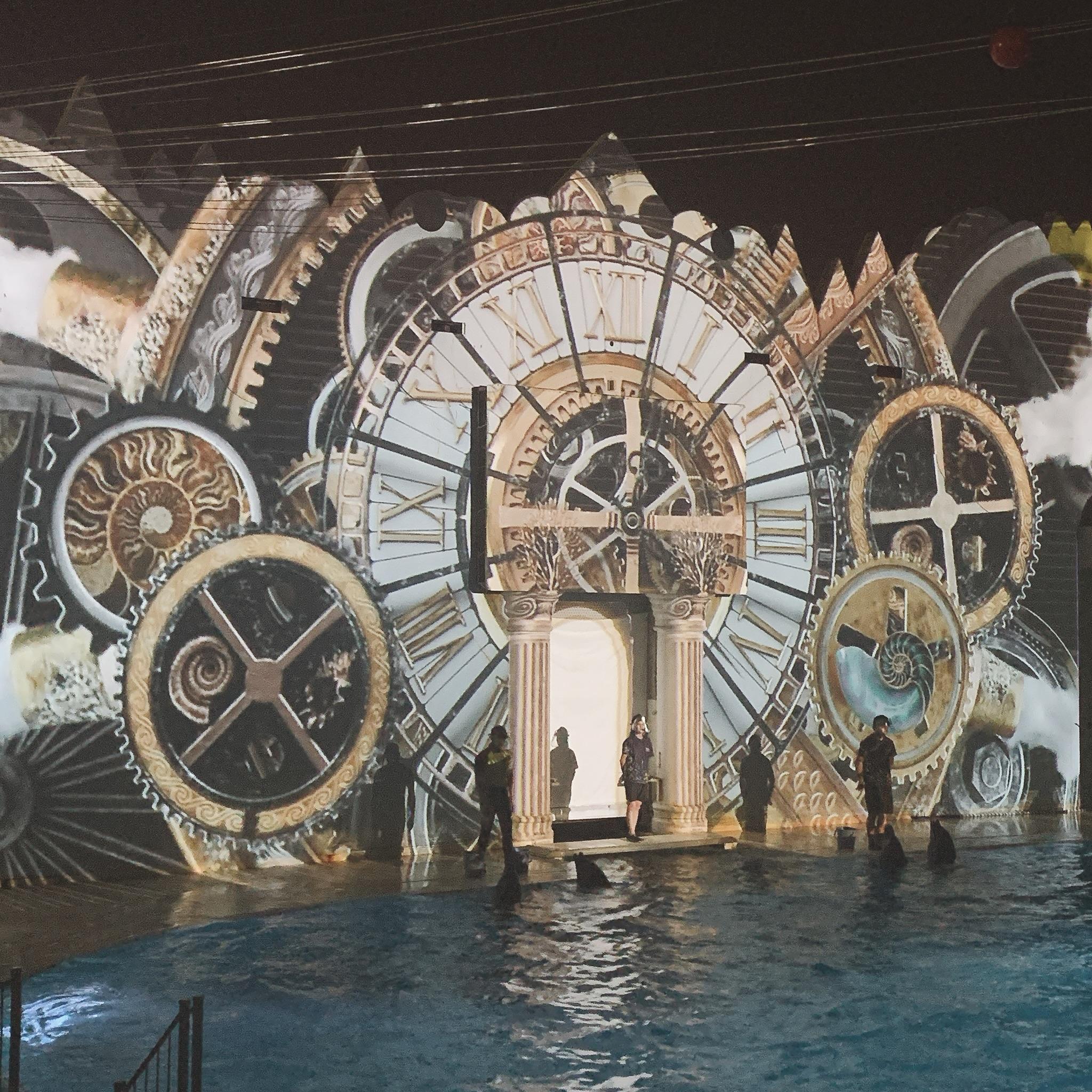 【神戸・須磨】夜の水族館!夏季限定ナイトイルカショーがやっている『須磨海浜水族園』へいってきました【8/30まで】_2