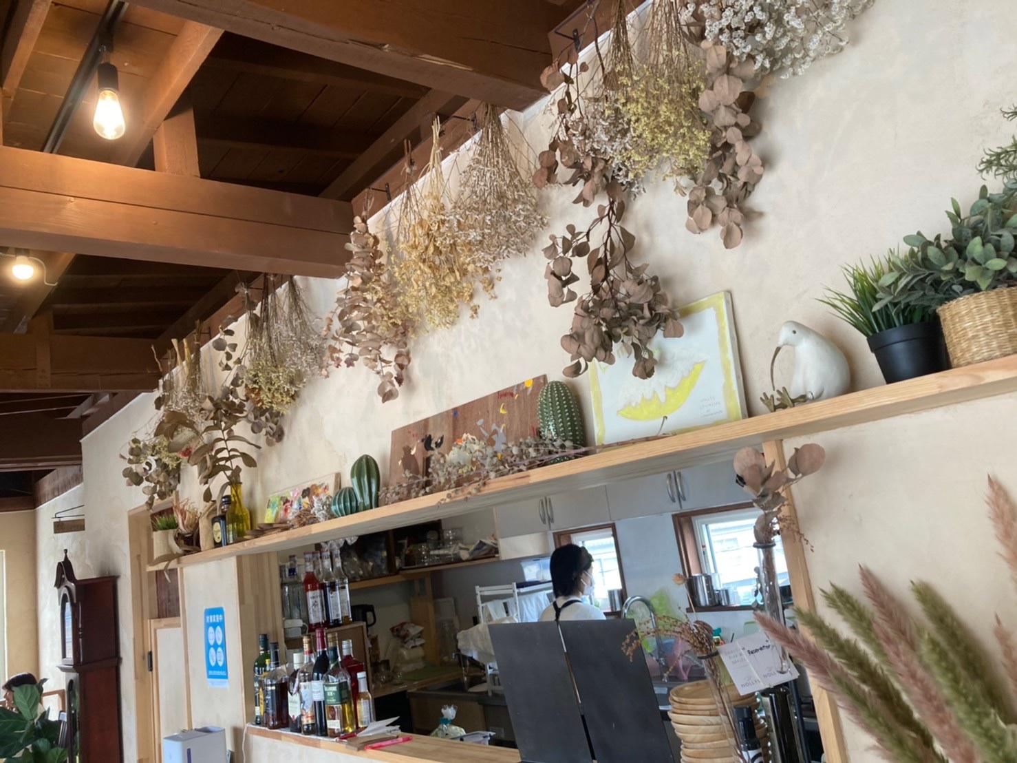 """花を飲むカフェ""""NOLLYS""""_4"""