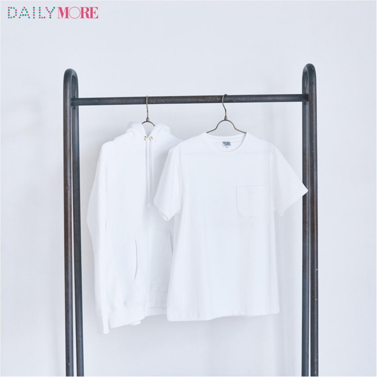 いつまで昨日の白を着てるの? 似合う白が変わった!【around27歳、これからの私に似合う服】_3