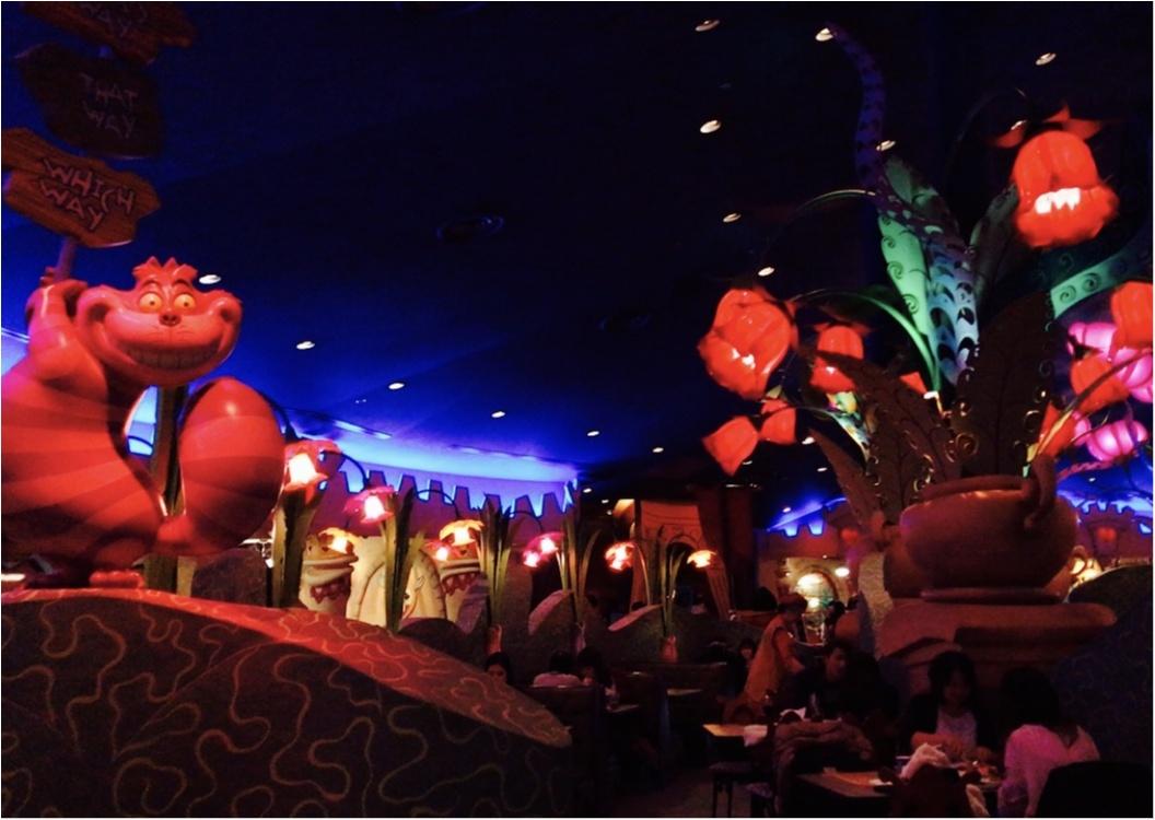 【ディズニーランド】で誕生日サプライズをするならココ!特別なバースデーケーキがある唯一のレストラン★_3