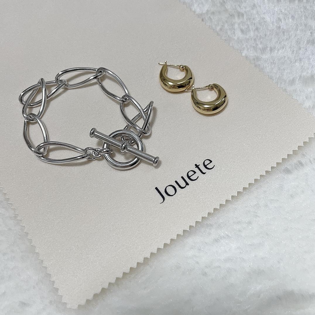 【Jouete】自分へのご褒美におすすめアクセサリー_4