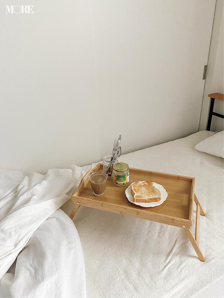 『無印良品』『イケア』『楽天ROOM』で、シンプル可愛い家具や雑貨を揃える。一人暮らしのインテリア、リアルなおしゃれテクニック!_7
