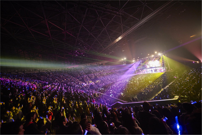 女子がホレる話題のガールズグループ! f(x)初の単独コンサートが熱いワケ!!_3