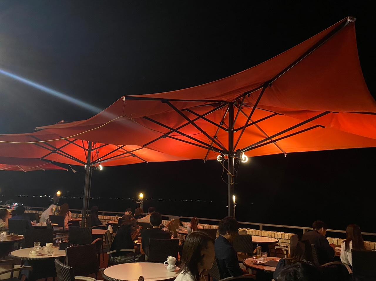 【七里ヶ浜ディナー】Amalfi DELLASERAをご紹介♪_5