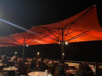 【七里ヶ浜ディナー】Amalfi DELLASERAをご紹介♪