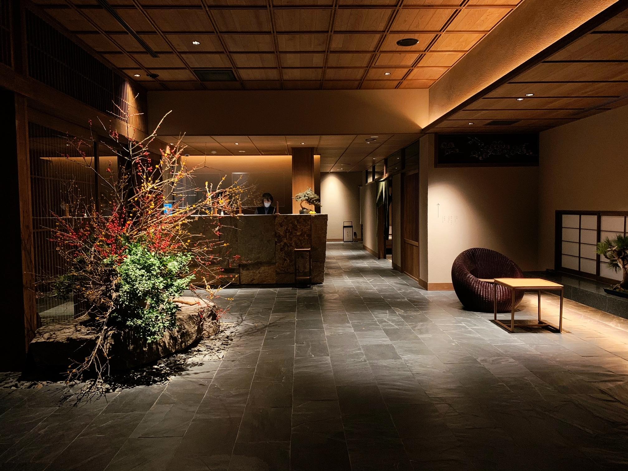 【なかなか予約が取れない!】東京に居ながらにして《箱根の温泉を楽しめる人気スポット》に行ってきた♡_5