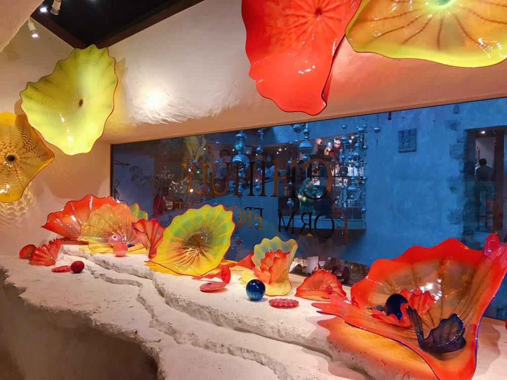まるで夢の世界!インスタ映えを狙うなら箱根にある「ガラスの森美術館」がおすすめ♡_13
