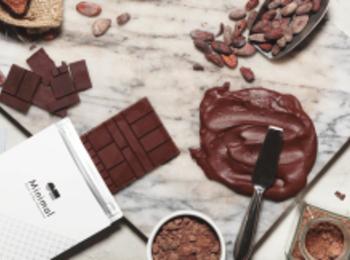 オシャレな人は『Minimal』に夢中♡ 食べ比べが楽しい数量限定のバレンタインコレクション!【 2019 #バレンタインチョコ 14】