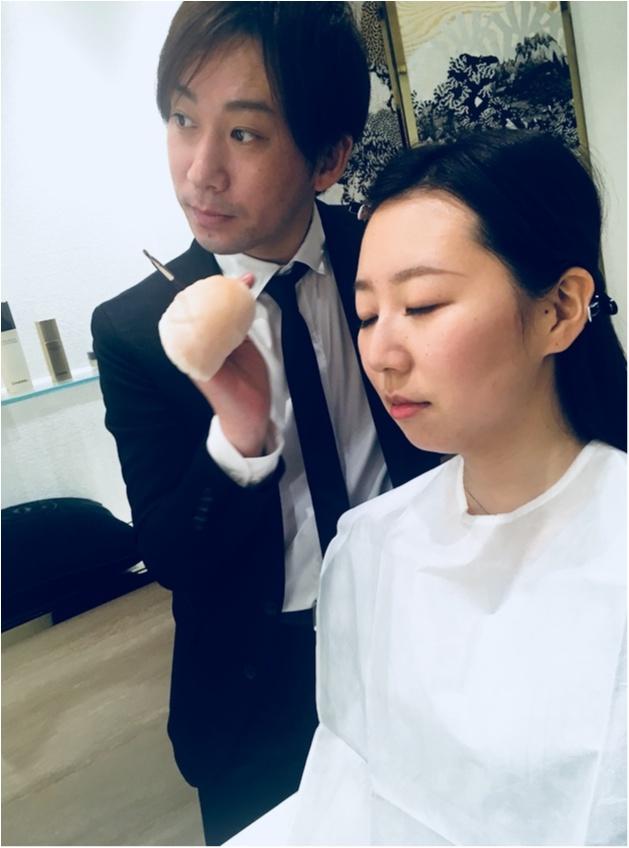 CHANEL専属メイクアップアーティスト天野さんにセクシーメイクを学ぶ!sexyを目指す3つのポイント★_5