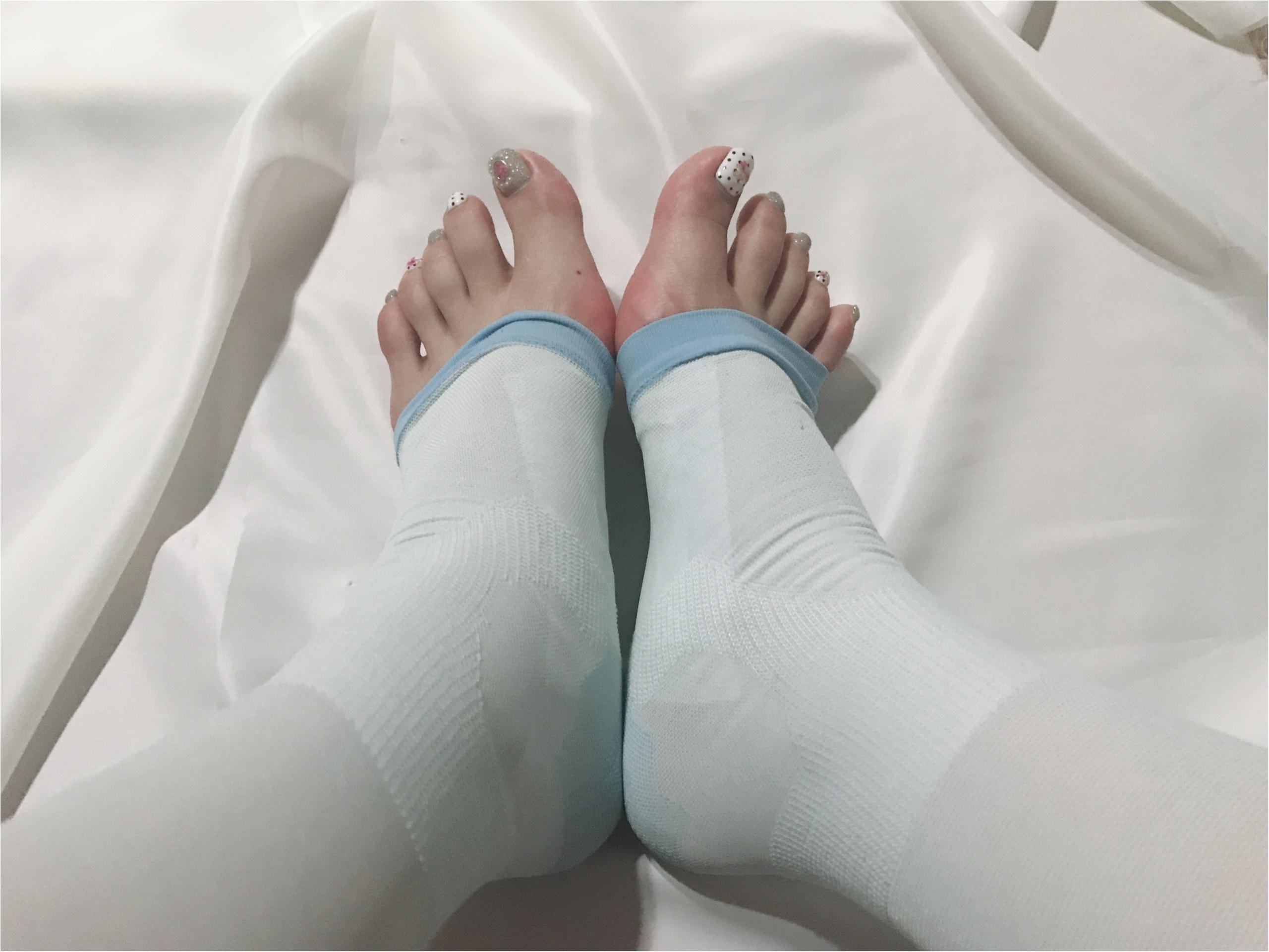 顔や脚のむくみを解消するには? - むくみをケアするマッサージやむくみ対策グッズ、コスメまとめ_138