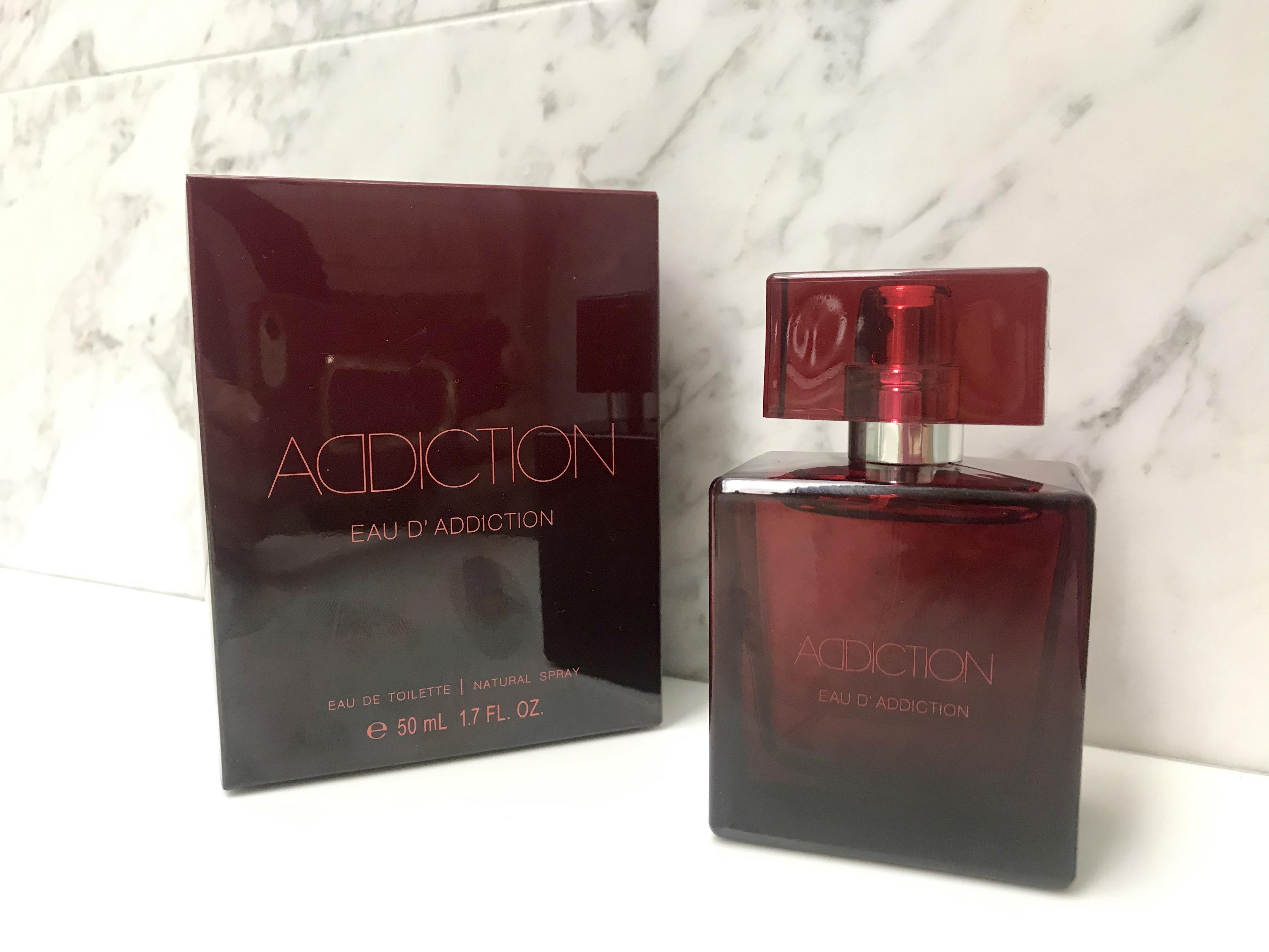 『アディクション』初のフレグランス「オードアディクション」は、カレとシェアして使える香り♡ _1