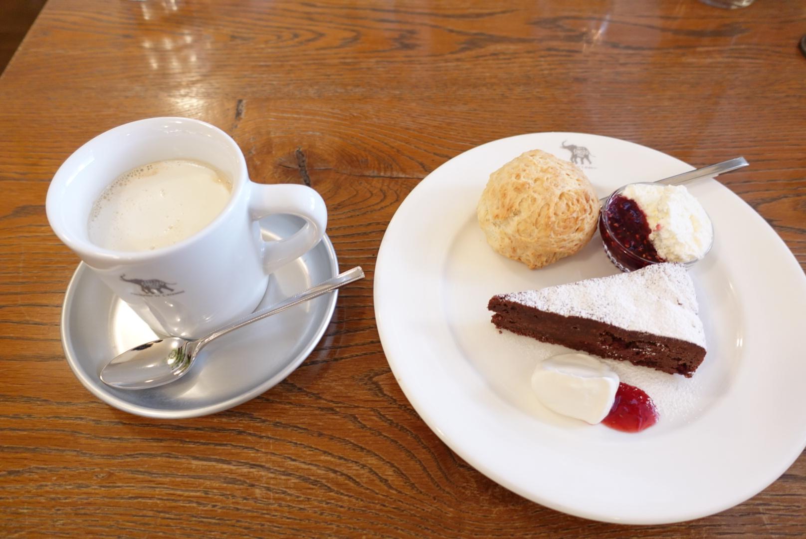 【栃木】那須にある愛犬も連れていける開放感のあるカフェ!「NASU SHOZO CAFE」コーヒーやスコーンが絶品★_3