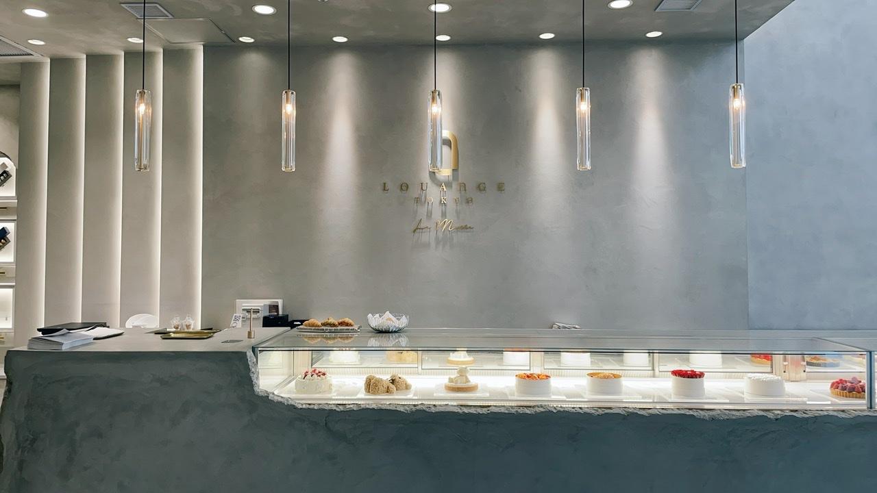 【まるで宝石】美しすぎるケーキが輝くLOUANGE TOKYO Le Musee_3