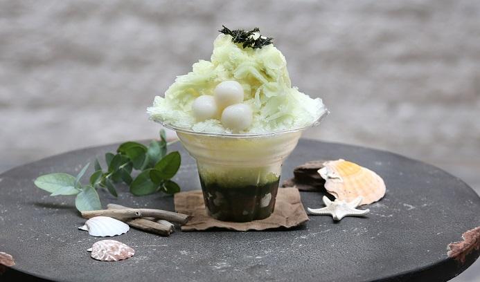 『茶氷プロジェクト』がパワーアップ! この夏、静岡で食べたいかき氷11選!! 記事Photo Gallery_1_3