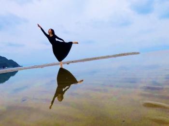 【インスタ映え】一度は行ってみたい!!日本のウユニ塩湖