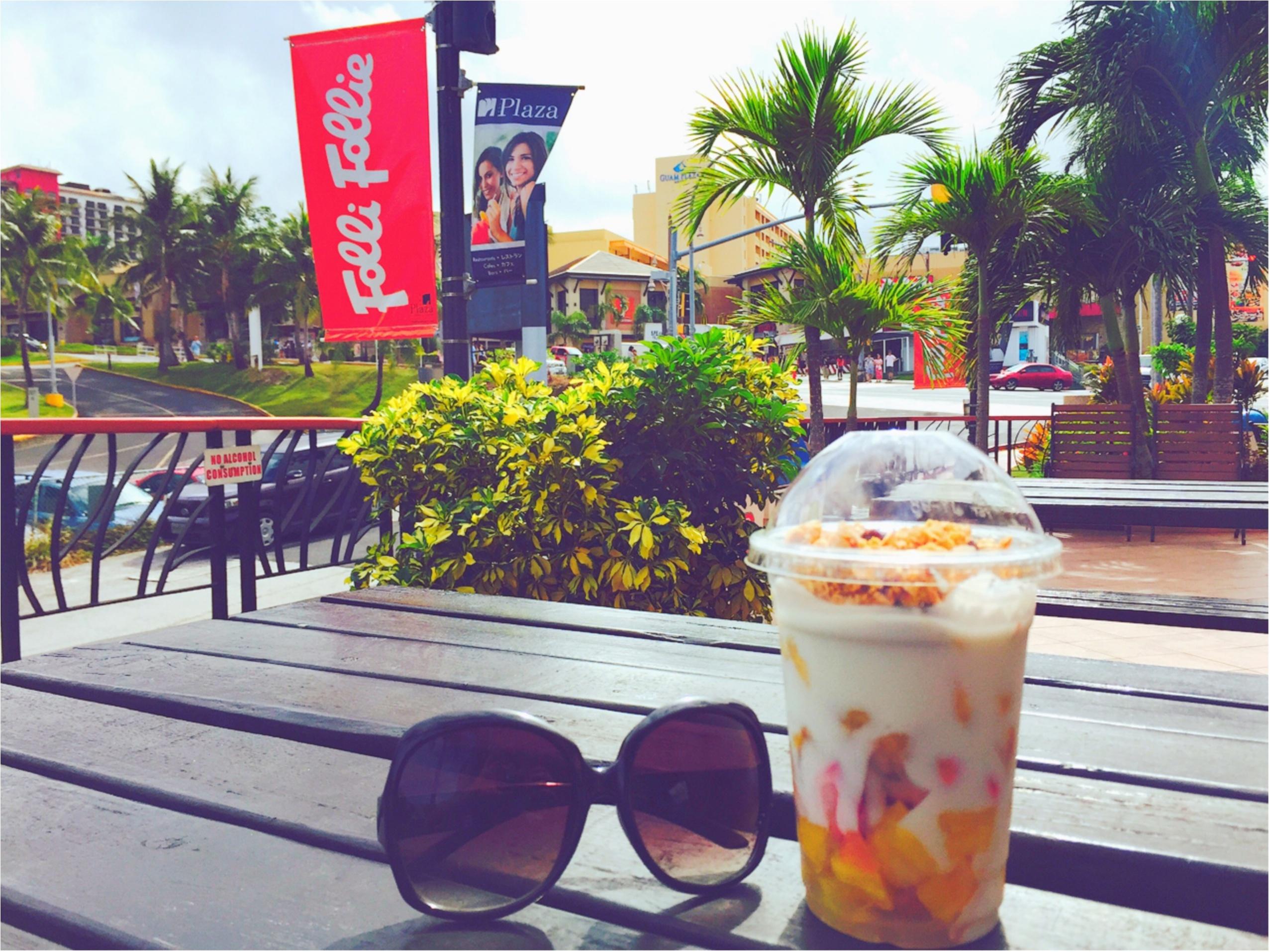 【TRIP】この夏どこ行く♡?!女子旅 海外ビーチリゾートのすすめ♡グアム&バリ島編_3