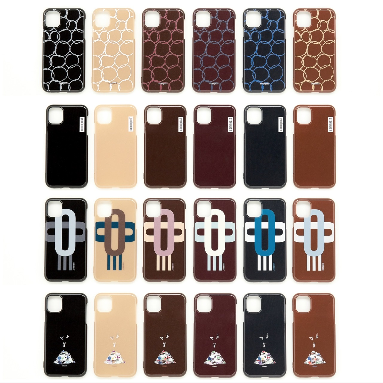 廃棄衣料をアップサイクルしたサステイナブルなiPhoneケースが『アーバンリサーチ』で発売中☆_2