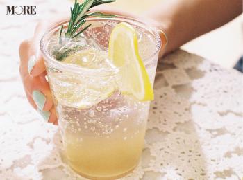 おうちカフェにおすすめの、おしゃれドリンクレシピ3選