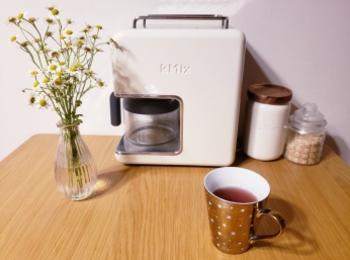 《enherb 》ハーブティー、期間限定のグレフル美巡茶で気軽ダイエット♡他にも嬉しい効能が。。!