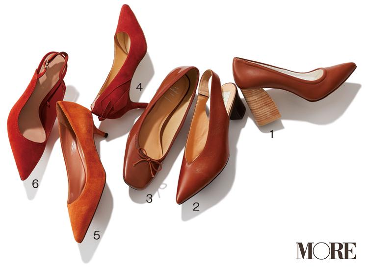 迷ったら「ブラウン」の靴から買えばいい♡おしゃれで、大人っぽくて、めちゃくちゃ使えるから!_1_3