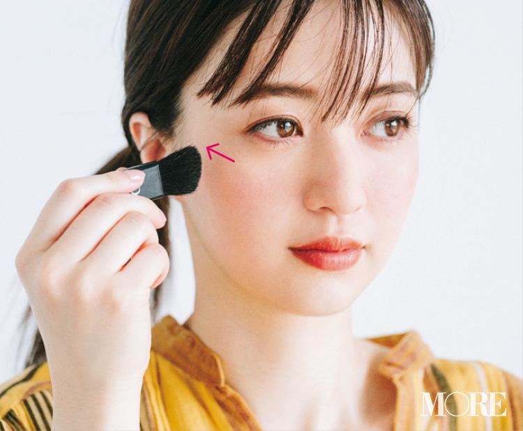 20代後半女子向け メイク特集 | デート用モテメイクから、眉毛の描き方まで_55