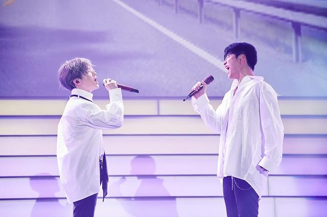 【iKONライブレポート】幕張でふたたび恋に落ちたiKON&iKONIC。消えはしない想い出がまたひとつ♪_3
